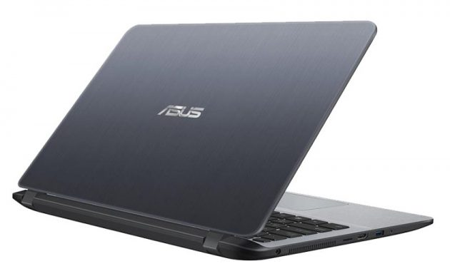 laptop asus vivobook slim