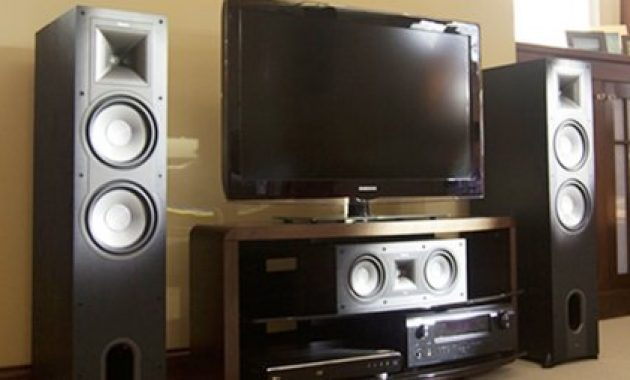 audio dan home theater